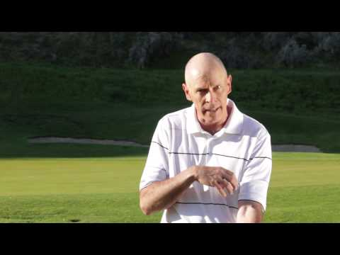 Golf Swing Tips for Elbow Release : Golf Tips