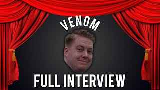 """Full Interview from """"Who the Hell is…Venom?"""""""
