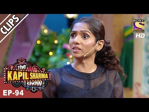Jemi's Funny Insights On The Comments Of Reality Show Judges - The Kapil Sharma Show - 1st Apr, 2017