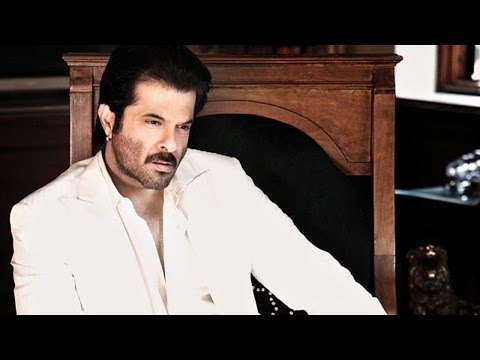 When Anil Kapoor Teased A Reporter At Welcome Back