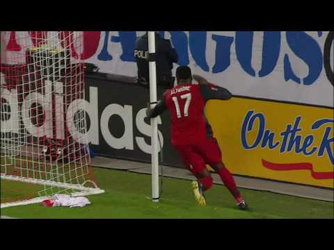 Video: Match Highlights: D.C. United at Toronto FC - June 17, 2017