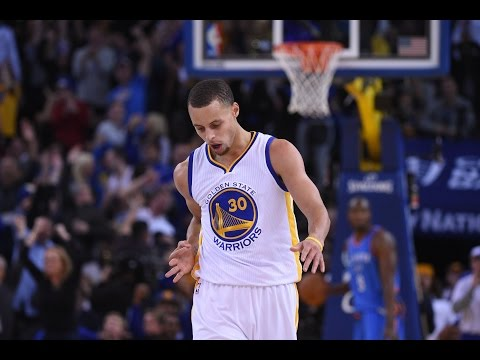 Stephen Curry 2014-2015 Mix - The Show Goes On (HD)