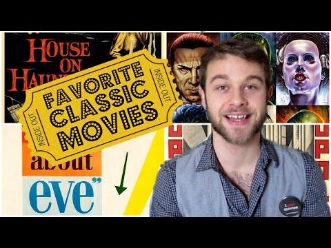 My Favorite Classic Films!