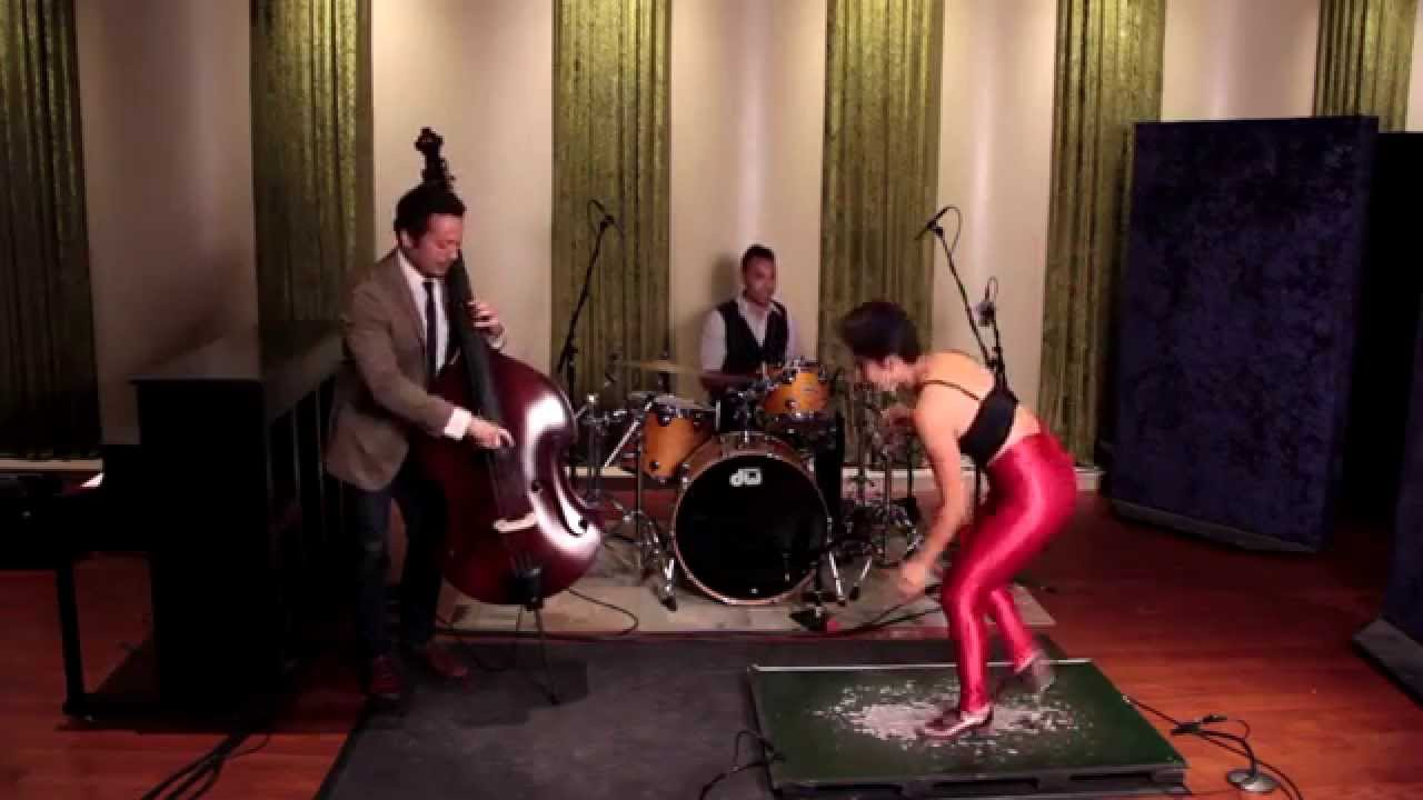 Incredible Tap Dancing Medley ft. Sarah Reich – Postmodern Jukebox