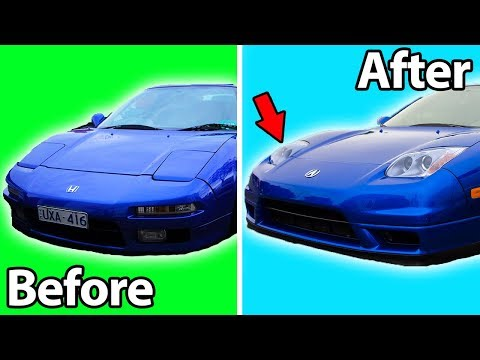 8 Car Features That Are Going Extinct!!