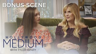 Video Melissa Gisoni Gets Closure From Late Mother | Hollywood Medium with Tyler Henry | E! MP3, 3GP, MP4, WEBM, AVI, FLV Juni 2018
