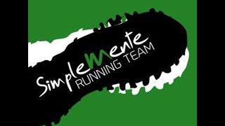 Simplemente Running Team en Mar de Ajo - Mariano Forgit 2014