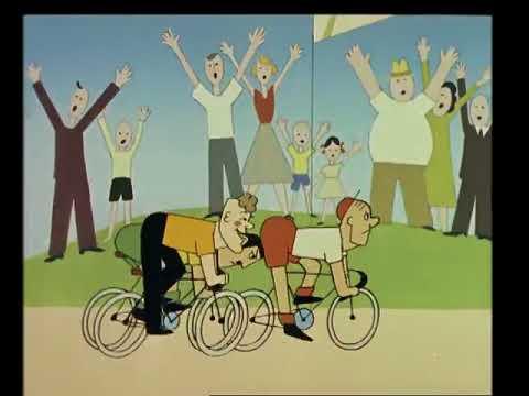 Мультфильм запрещен к показу на ТВ смотреть всем Самый важный в жизни каждого мультик - DomaVideo.Ru