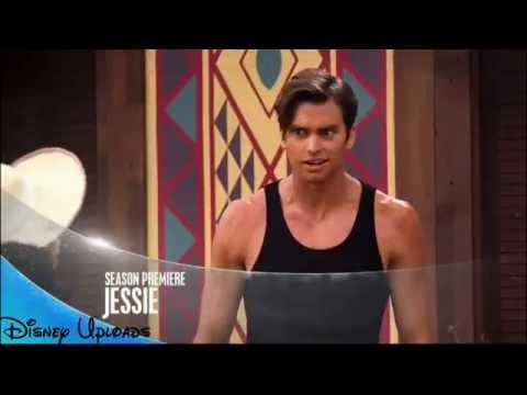 Jessie Season 4 (Promo 'But Africa Is So-Fari')