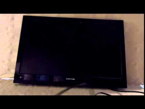 caricamento firmware tv united 22