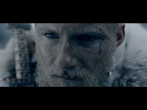 Imagine Dragons - Birds [Vikings] Bjorn Ironside | Mistakes || Lyrics \ مترجم