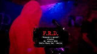 Video P.R.D. v Martine