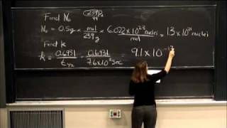 32. Nuclear Chemistry And Elementary Reactions