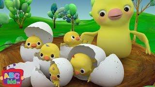Video Five Little Birds | CoCoMelon Nursery Rhymes & Kids Songs MP3, 3GP, MP4, WEBM, AVI, FLV Juni 2019
