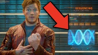 Video Guardians of the Galaxy MISSING EASTER EGG Explained! MP3, 3GP, MP4, WEBM, AVI, FLV Mei 2018