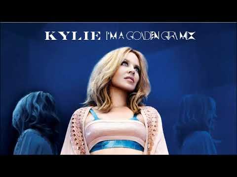 17 Kylie Minogue - Heartbeat Rock (Ellectrika's Backseat Re-Edit)