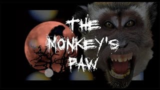 Nonton The Monkey S Paw 2014 Film Subtitle Indonesia Streaming Movie Download