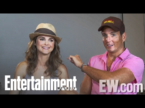 Running Wilde' Fall TV Preview | Entertainment Weekly