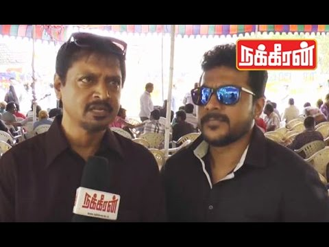 Tamil-serial-artists-speech-Stop-Hindi-dubbed-serials-in-Tamil-Channels