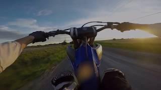 9. 2018 Yamaha YZ250F First Ride! [1080p]
