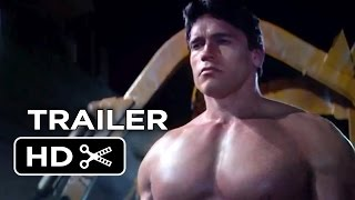 Nonton Terminator: Genisys TRAILER 1 (2015) - Arnold Schwarzenegger Action Movie HD Film Subtitle Indonesia Streaming Movie Download