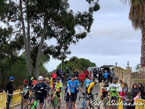 IV Edición CicloCross Villa de La Redondela 2019