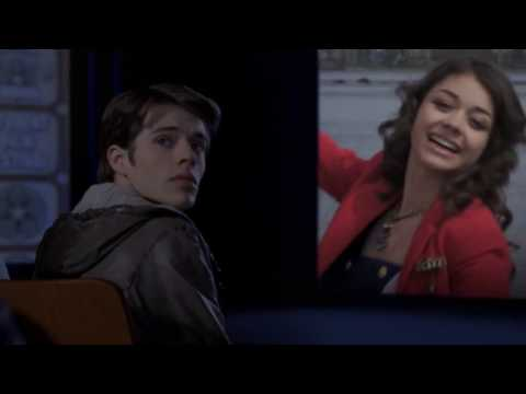 Geek Charming: Dylan Watches Josh's Movie