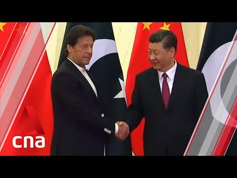 India and Pakistan should resolve Kashmir issue through dialogue: China