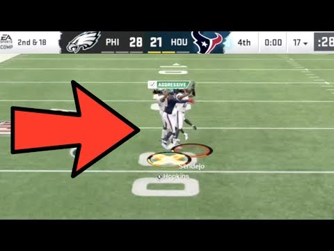 Madden 20 Top 10 Plays of the Week Episode 6 - NO WAY Hopkins Caught THIS!
