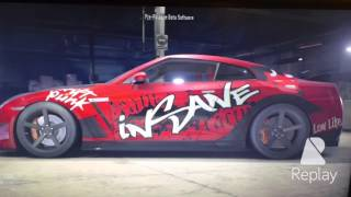 Need For Speed 2015 nissan skyline gtr r35 premium 2015, Need for Speed, video game