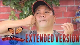 Video Bakit walang apelyido ang bagyo? | Episode 97 | Sagot Ka Ni Kuya Jobert MP3, 3GP, MP4, WEBM, AVI, FLV Juli 2018