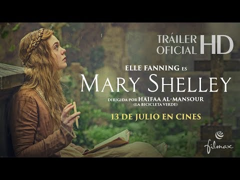 Mary Shelley - Trailer Oficial (VE)?>