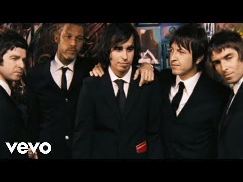 Tekst piosenki Oasis - Falling down po polsku