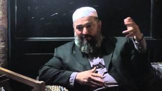 Shejh Abdulkadër Arnauti - Hoxhë Ferid Selimi