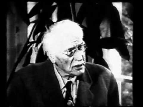 Entrevista a Jung: El sentido de las clasificaciones y la intuición