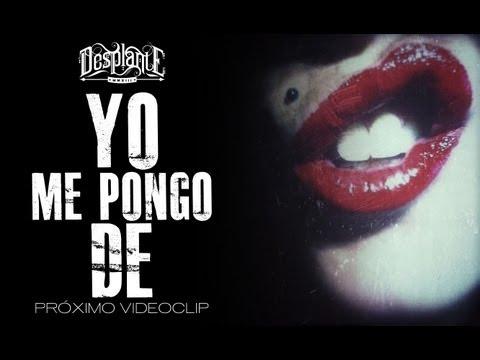 """Desplante lanza el videoclip de un track inédito: """"Yo me pongo de"""""""