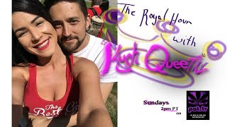 The Royal Hour with Kush Queen: Episode 18 by Pot TV