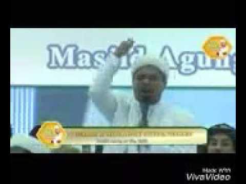 SUPERSEMAR DI ATTIN_ HABIB RIZIEQ #3 (видео)