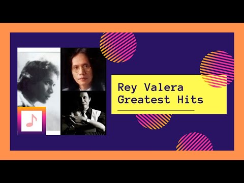REY VALERA GREATEST HITS - NONSTOP