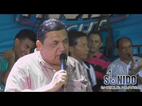Lucero Espiritual Poncho Zuleta