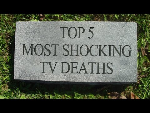 character - 5 Divergent Set Secrets ▻▻ http://youtu.be/OlAhIApuBL0 For more ClevverTV shows ▻▻ http://ow.ly/ktrcX Have you ever gotten so attached to a TV show that when they kill off a character,...