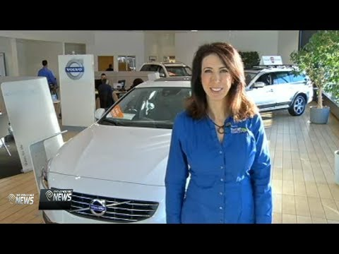 2014 Volvo S60 Expert Car Review by Lauren Fix