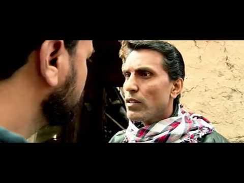 Kashmir- A story of stone Pelter