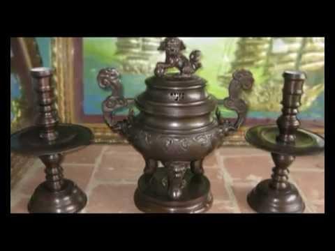 Văn hóa Việt: Phong thủy cho bàn thờ