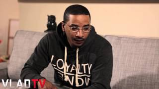 Hollow Calls Out Lord Jamar & Daylyt Over VladTV Interviews