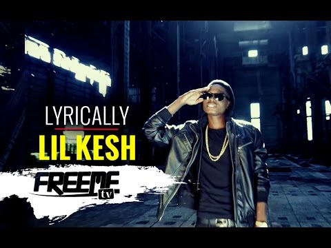 Lil Kesh | Lyrically [Official Video] | Freeme TV