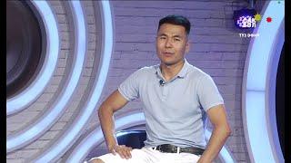 Эрмек Керимбаев: Бийчи болбогондо, стоматолог болмокмун / #Сонуншоу