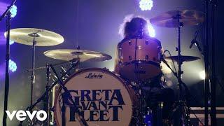 Greta Van Fleet - Safari Song (Live)