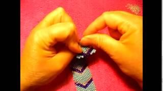 How To Make A Very Cool Bracelet I Hope You Like It#01