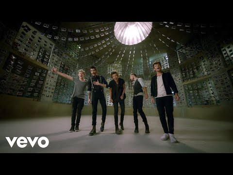 One Direction - Story of My Life (Official 4K Video)